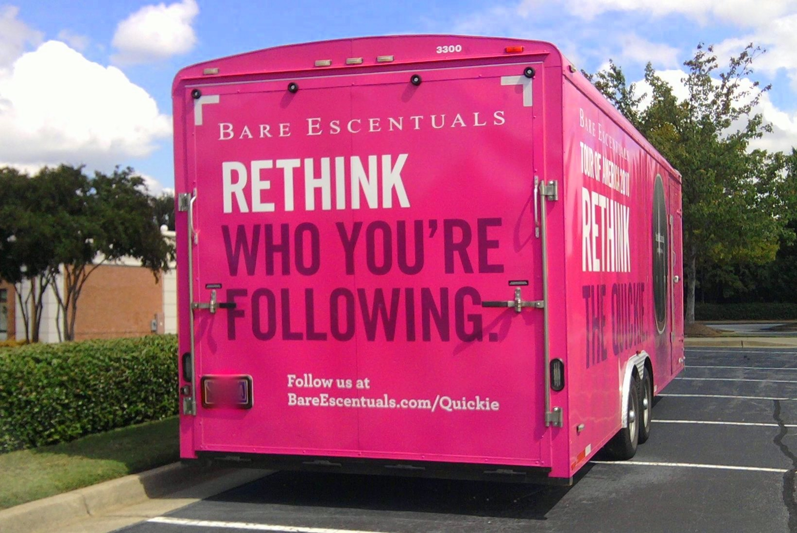 Rethink Who You're Following