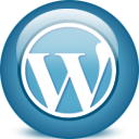 wordpress128x128 WordPress Basics Guide