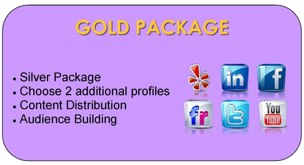 Gold Package 1024x558 Go Social!