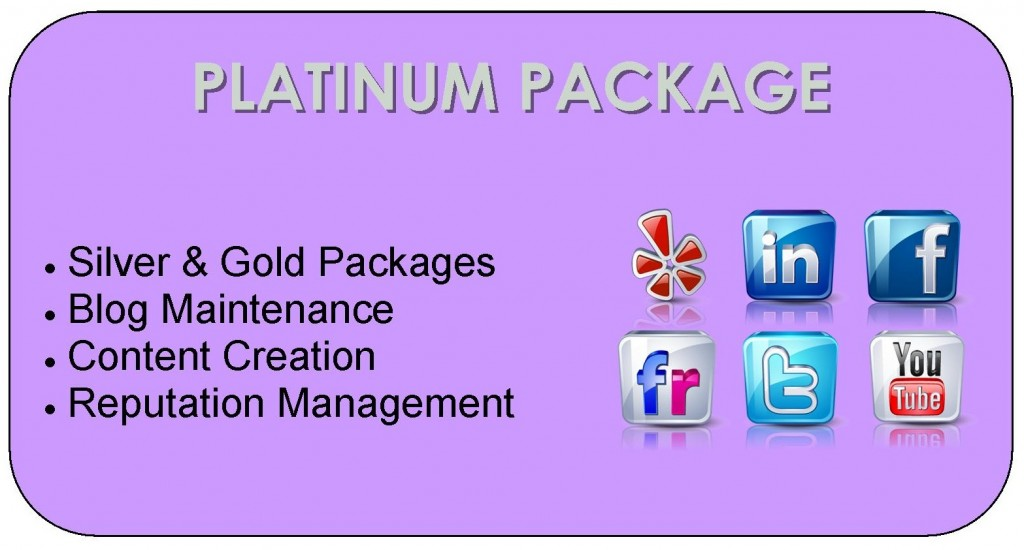 Platinum Package 1024x550 Go Social!