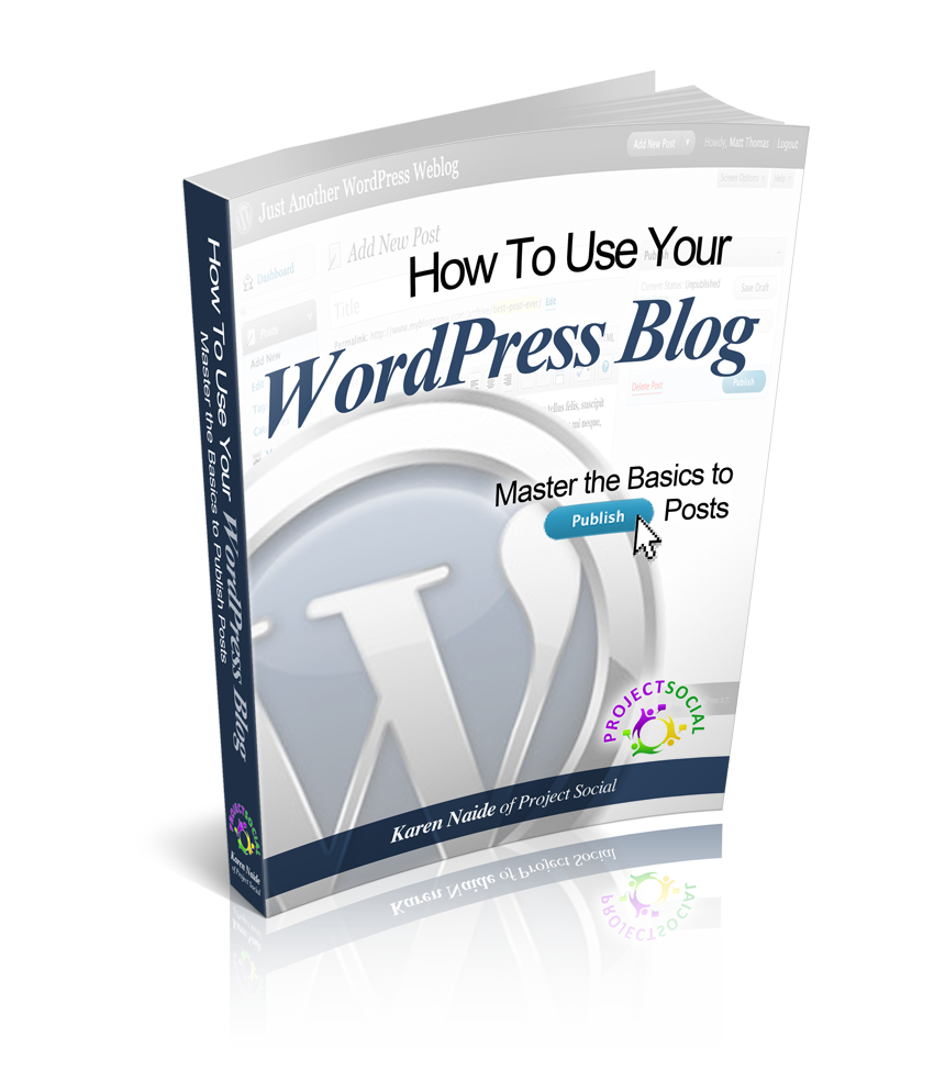 PBOOK001 WordPress Basics Guide
