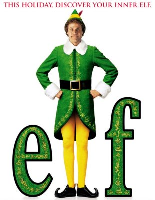 elf 5 Social Media Lessons Learned from Buddy the Elf