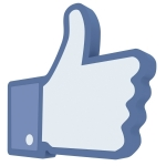 Facebook Likes 150x150 Top 10 Ways to Get More Likes on Facebook
