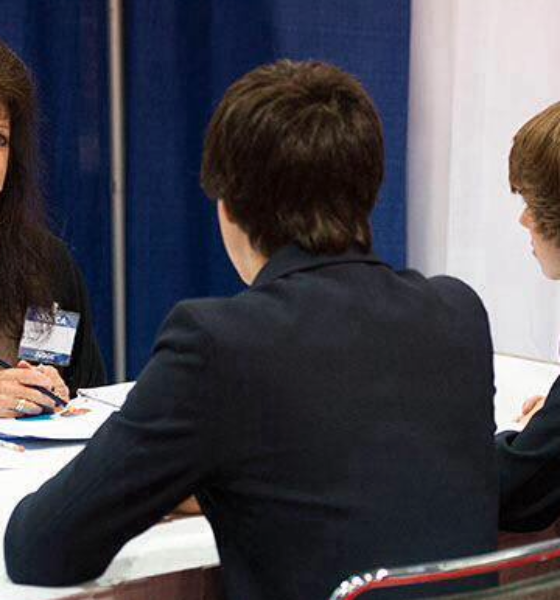 5 Things I Learned About Social Media At a DECA Competition